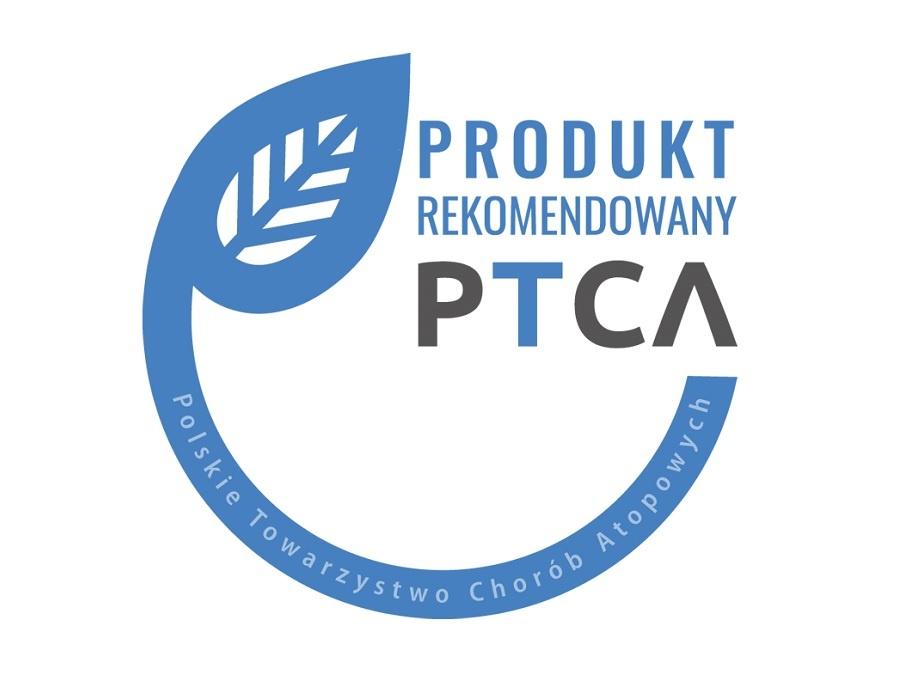 Znak Rekomendacji Porduktowej PTCA