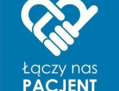 Infolinia dla pacjentów i rodziców dzieci z AZS