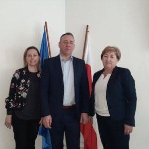 Hubert Godziątkowski biuro rzecznika praw pacjenta